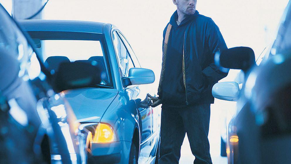 Програміст з Австралії сам створив систему пошуку вкрадених авто, на яку держава витратила 70 млн $