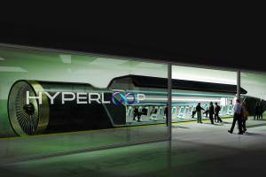 Технології Ілон Маск планує прорити тунель під штатом Меріленд для прокладки Hyperloop Hyperloop ілон маск новина сша транспорт