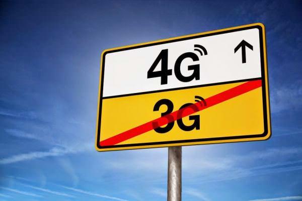 До кінця року в Україні видадуть перші ліцензії на 4G-зв'язок