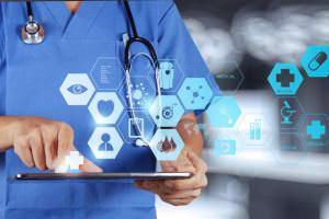 Інтернет Медреформа в дії: єдиний електронний реєстр eHealth відкрив реєстрацію для лікарів та пацієнтів медицина новина україна