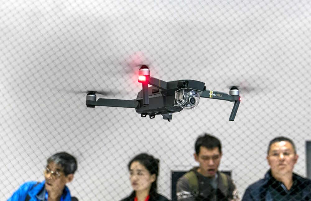 ООН створить всесвітний реєстр дронів