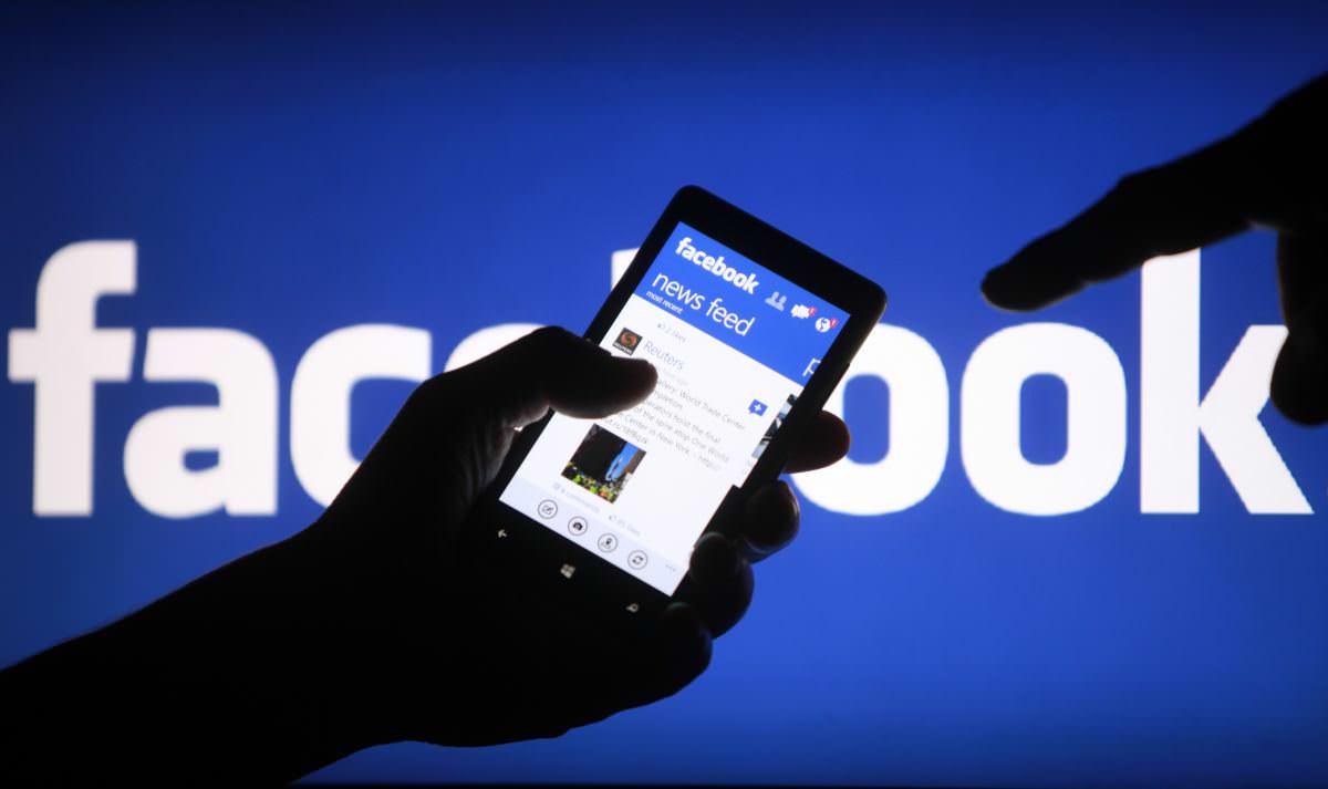 У США суддям дозволили дружити з юристами та прокурорами у Facebook