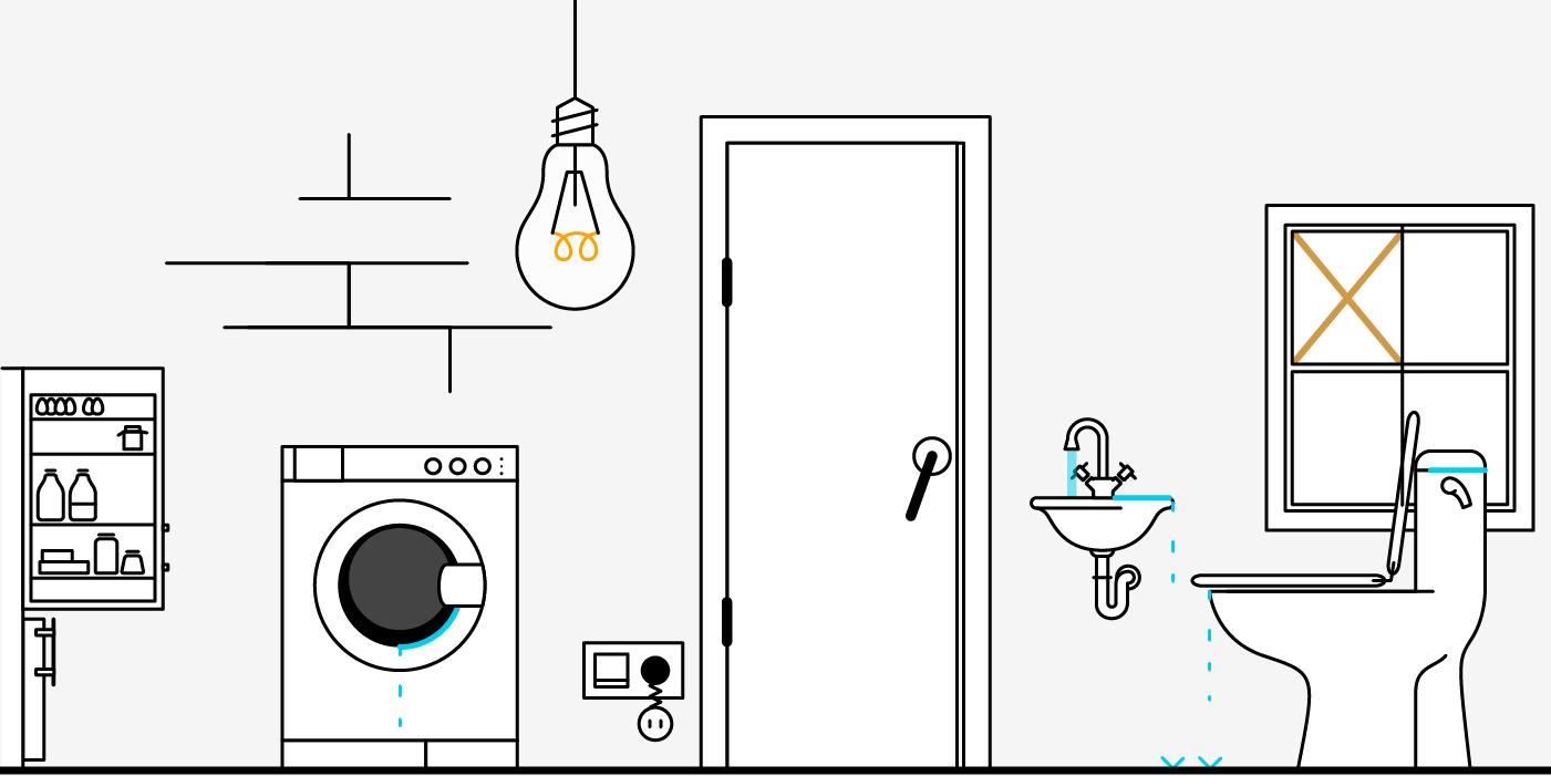 Як відремонтувати пралку, поміняти двері та завагітніти — ТОП-10 пошукових запитів з України у Google