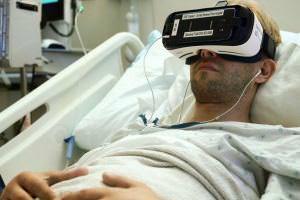 Технології Віртуальна реальність допоможе діагностувати психічні розлади samsung віртуальна реальність здоров'я психологія