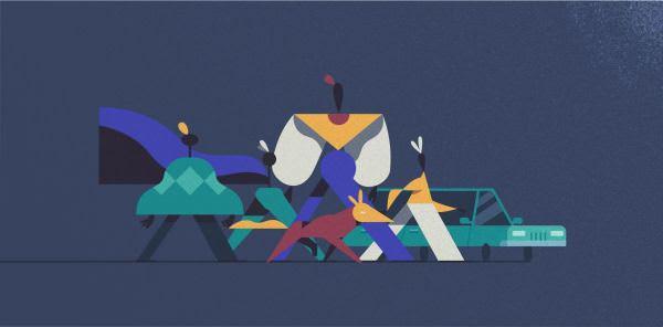 Кліп українського гурту Zapaska переміг на Міжнародному фестивалі анімації