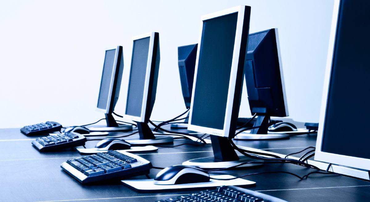 За перші півроку 2017-го до України завезли більше комп'ютерів, аніж за аналогічний період 2016-го