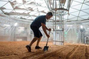 Технології Слідами Метта Деймона — в Дубаї збудують місто, де вчені відтворять умови Марса ілон маск космос марс новина ОАЕ