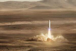 Технології З Нью-Йорка до Шанхая за 40 хвилин. Ілон Маск розробляє транспортну ракету для громадської авіації ілон маск новина сша