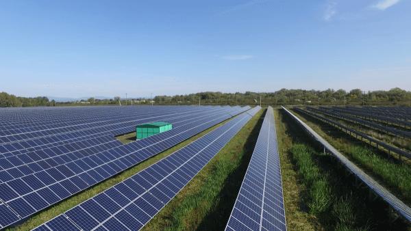 На Закарпатті скоро запрацює найбільша сонячна електростанція у Західній Україні