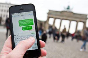 Технології У Берліні встановлено перші в ЄС базові станції з підтримкою 5G-інтернету 5g європа корея мобільний зв'язок німеччина новина сша у світі японія