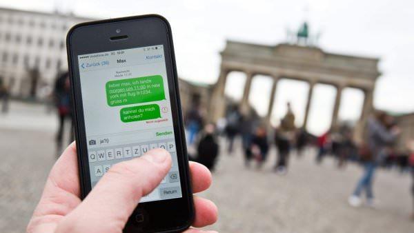 У Берліні встановлено перші в ЄС базові станції з підтримкою 5G-інтернету