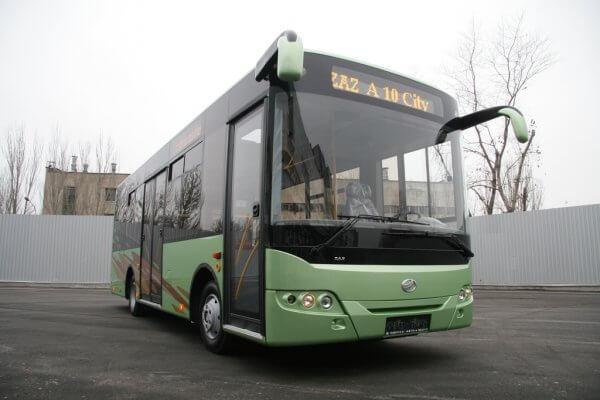 Запорізький АвтоЗАЗ створив вантажний електрокар для «Нової пошти»  та розробляє електрофургон та електробус