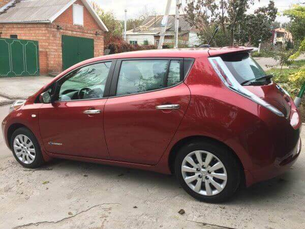 Наш досвід: як купити електромобіль в Україні