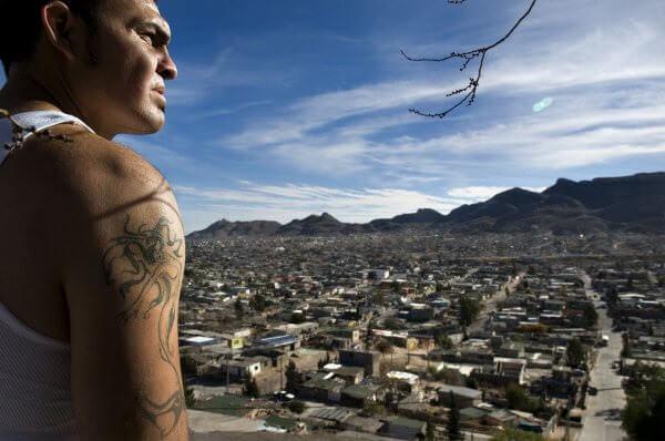 Мексиканські наркобарони підривають конкурентів за допомогою дронів