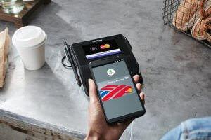 Технології Сервіс безконтактної оплати Android Pay тепер працює і в Україні android новина смартфони україна