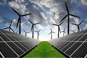 Технології До 2050 року Україна може повністю перейти на відновлювану енергетику екологія енергетика новина україна