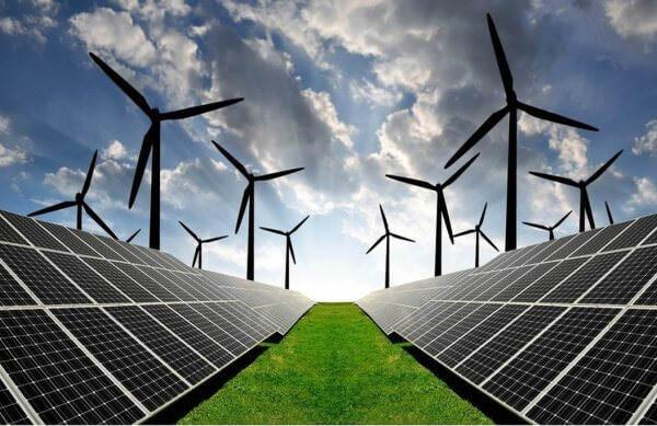 До 2050 року Україна може повністю перейти на відновлювану енергетику