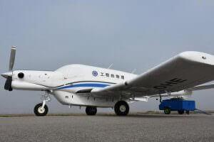 Технології У Китаї пройшов випробування перший безпілотний вантажний літак Армія дрон кнр новина у світі
