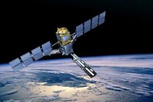Технології Український телекомунікаційний супутник «Либідь» вийде на орбіту 2018 року зроблено в Україні космос новина україна