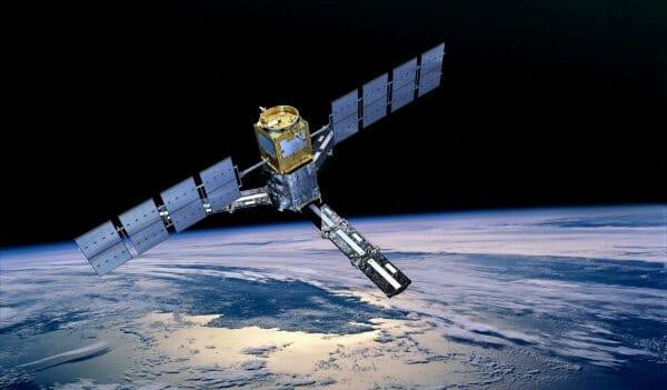 Український телекомунікаційний супутник «Либідь» вийде на орбіту 2018 року