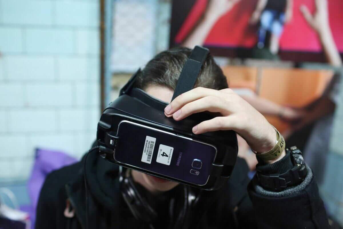 У Києві презентували фільм «Рани 360», знятий за допомогою віртуальної реальності