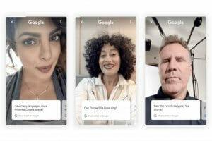 Інтернет Актори і зірки зможуть відповідати на найпопулярніші запити в Google про себе google новина сша у світі