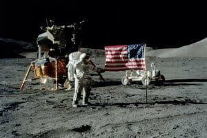 Технології 2018 року американці почнуть видобувати корисні копалини на Місяці космос новина сша у світі