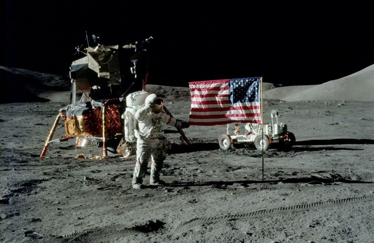 2018 року американці почнуть видобувати корисні копалини на Місяці