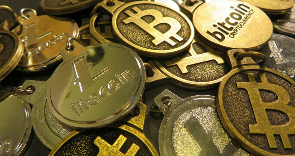 Українська мережа італійських ресторанів почала приймати оплату криптовалютою