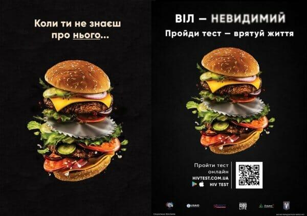 В Україні розробили додаток, який визначає ризик наявності ВІЛ-інфекції