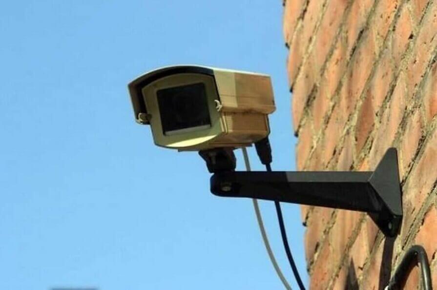 На Львівщині після встановлення 100 камер відеоспостереження рівень злочинності впав на 70%