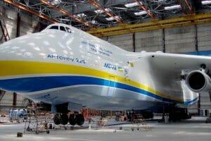 Життя «Антонов» збільшив авіаперевезення на 26%, позбувшись договору з росіянами авіа новина росія україна