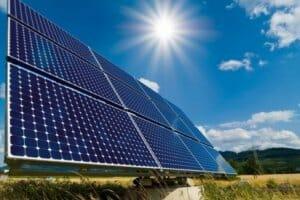 Технології На Черкащині державний елеватор повністю перевели на сонячну енергію енергетика новина україна черкаси