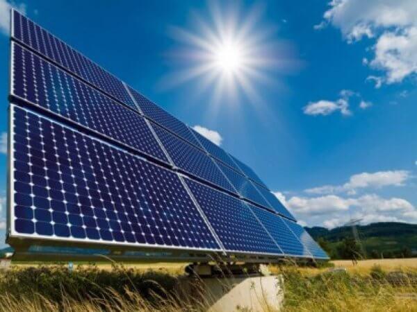 На Черкащині державний елеватор повністю перевели на сонячну енергію