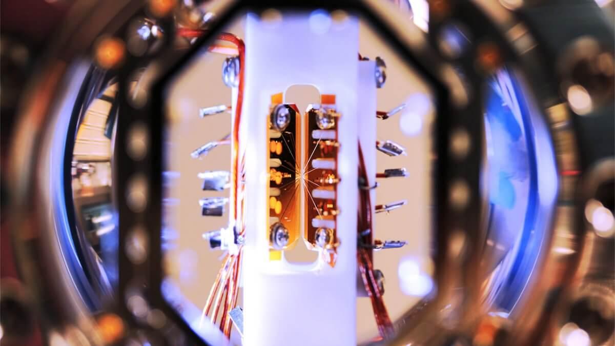 Американці створили прототип найпотужнішого комп'ютера на планеті