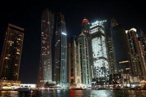 Інтернет Павло Дуров переїхав у Дубай і почне монетизувати Telegram 2018 року telegram Блокчейн новина ОАЕ Павло Дуров