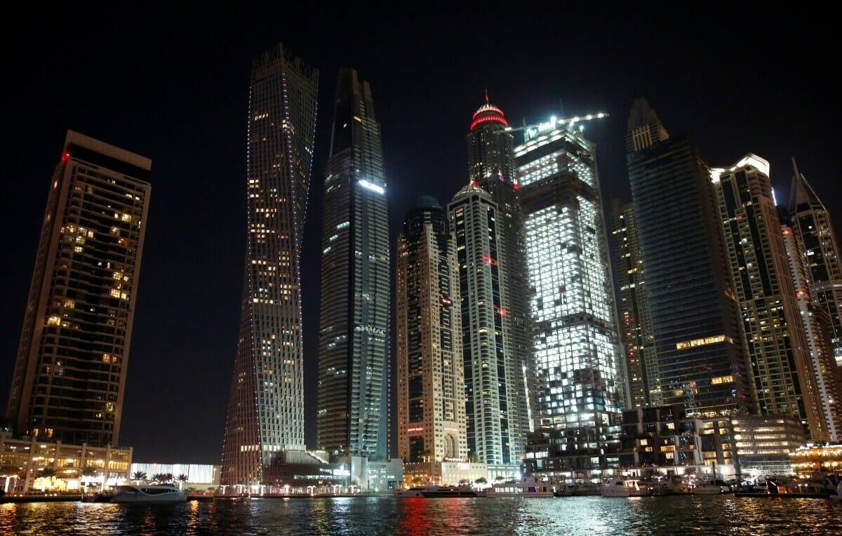 Павло Дуров переїхав у Дубай і почне монетизувати Telegram 2018 року