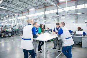 Життя Японці виготовлятимуть на Вінниччині електрообладнання та автодеталі Вінниця новина україна