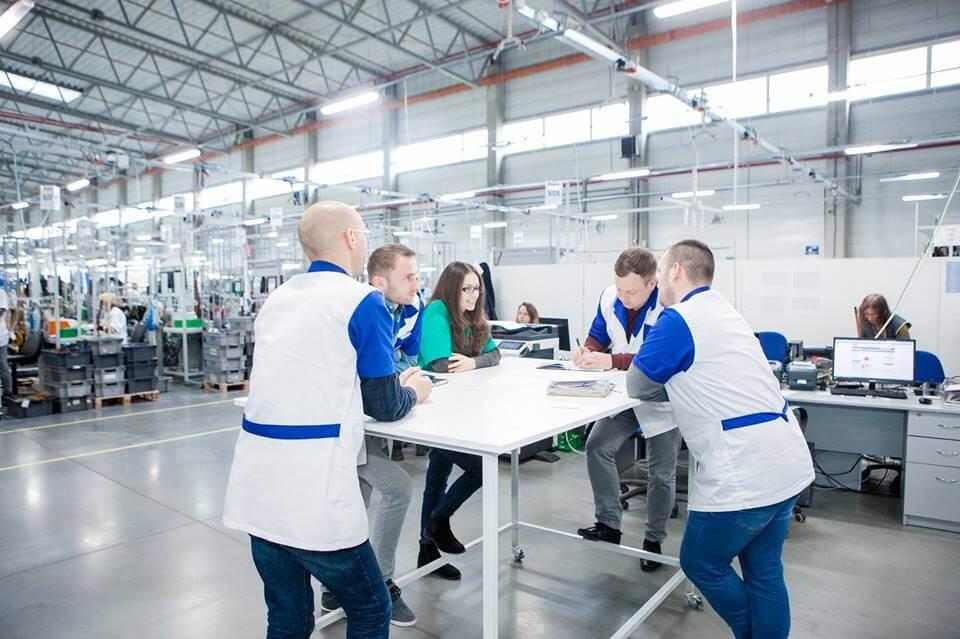 Японці виготовлятимуть на Вінниччині електрообладнання та автодеталі