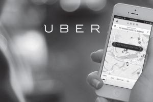 Інтернет Хакери змусили британських користувачів Uber заплатити за неіснуючі поїздки в Москві та Петербурзі uber безпека британія новина росія сша у світі хакери