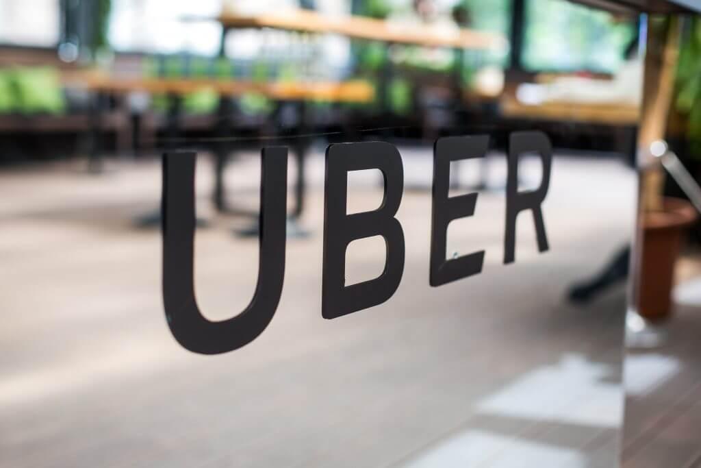 Uber Україна дозволить лишати «чайові» та відкриє офіс у Києві