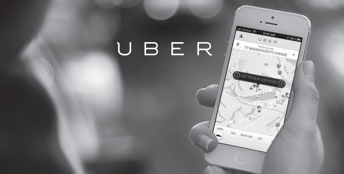 Хакери змусили британських користувачів Uber заплатити за неіснуючі поїздки в Москві та Петербурзі