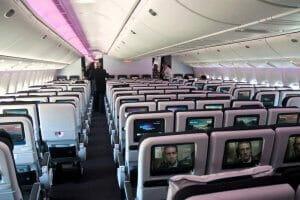 Технології МАУ запустить Wi-Fi у літаках  2018 року мау новина транспорт україна