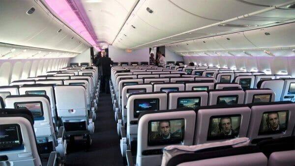 МАУ запустить Wi-Fi у літаках  2018 року
