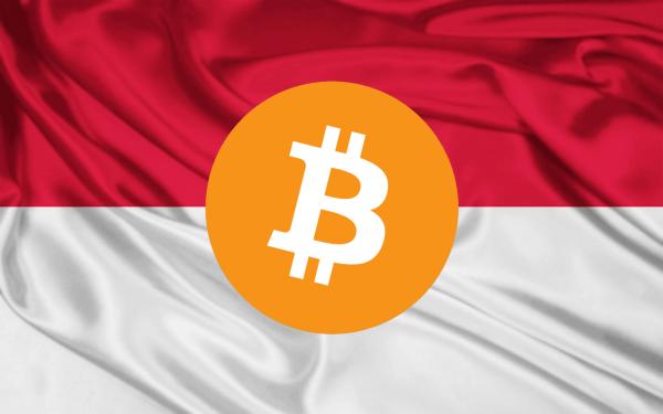 Біткойн заборонять в Індонезії та підтримають в Білорусі