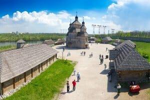 Інтернет Google створив безкоштовні туристичні онлайн-карти Запорізької та Дніпропетровської областей google Дніпро екологія Запоріжжя новина спорт Туризм україна