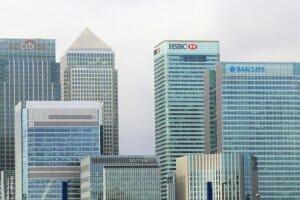 Життя Огляд: як працюють банки та фінансова система в США amazon PayPal банки гроші сша у світі