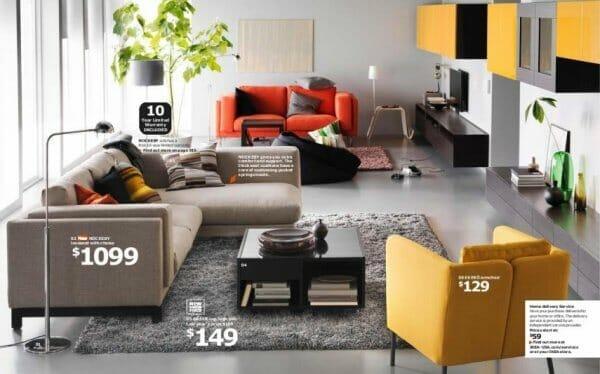 У найближчі кілька років в Україні з'явиться перший магазин IKEA