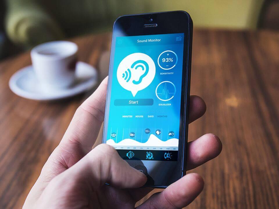 Українці створили унікальний додаток, що дозволяє спілкуватись людям із вадами слуху