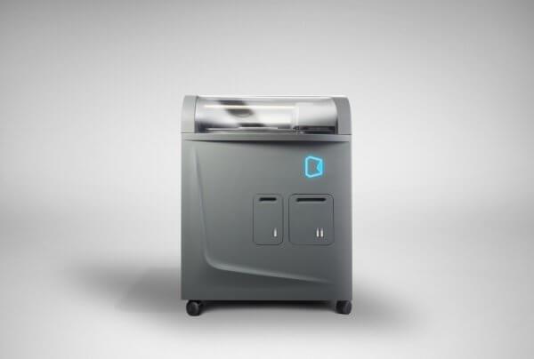Одесити розробили високошвидкісний 3D-принтер для друку керамічних виробів